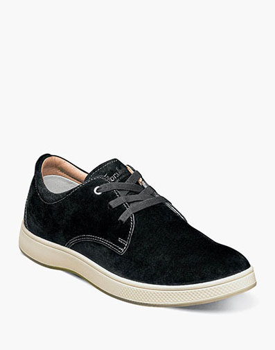 Edge 3 Eye Elastic Lace Oxford in Black for 49.90 dollars.