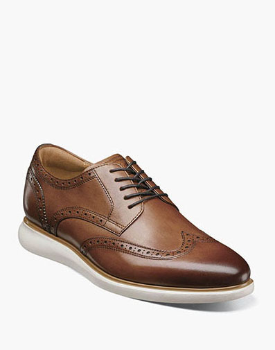 Fuel Wingtip Oxford in Scotch for 89.90 dollars.