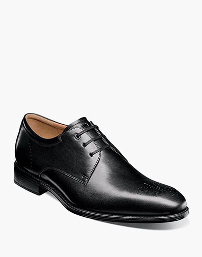 Amelio Perf Toe Oxford in Black for 59.90 dollars.