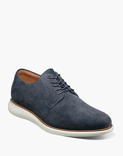 Fuel  in Navy Suede for 125.00 dollars.