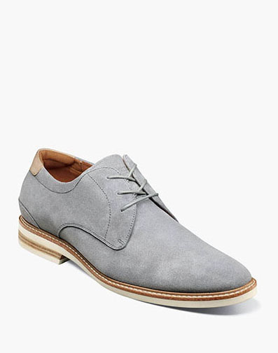 Highland  in Gray Suede for 115.00 dollars.