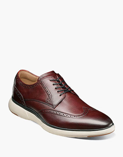 Flair  in Burgundy for 130.00 dollars.
