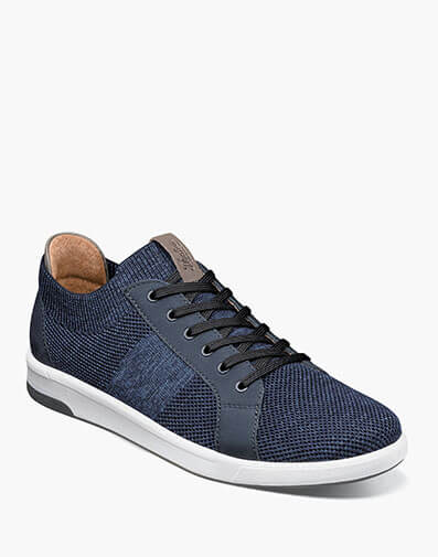 Crossover  in Navy for 100.00 dollars.
