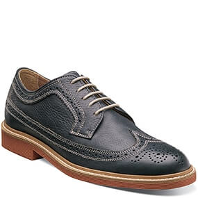 Ninety-Two Wingtip Oxford - 15073