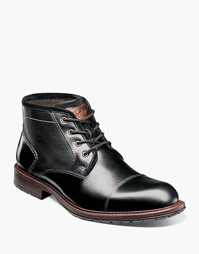 Vandall  in Black for $110.00