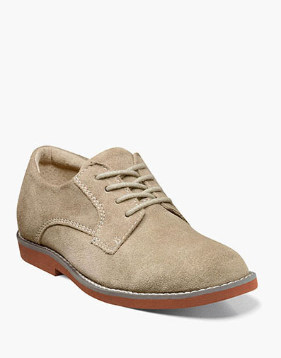 Kearny Jr. Plain Toe Oxford  in Sand for 59.95 dollars.
