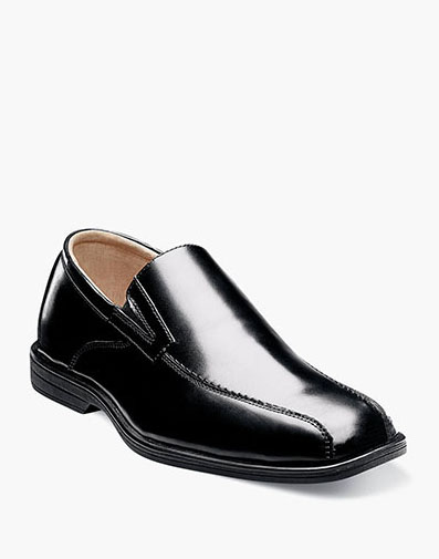 Reveal Jr. Bike Toe Slip On in Black for 59.95 dollars.