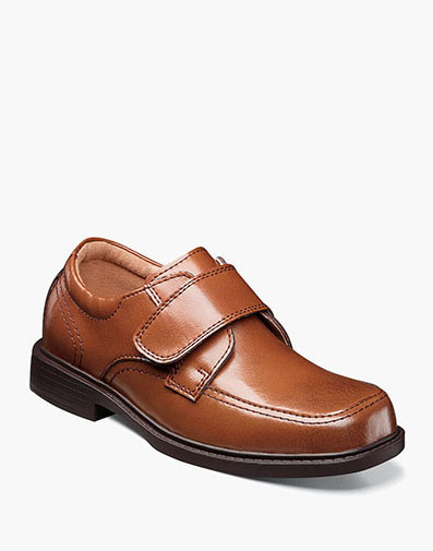 f53ed4e58b Berwyn Jr. II Moc Toe Strap in Cognac for  54.95