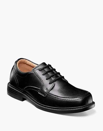 Billings Jr. II Moc Toe Oxford in Black for $54.95