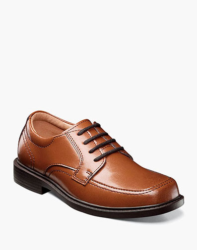 Billings Jr. II Moc Toe Oxford in Cognac for $54.95