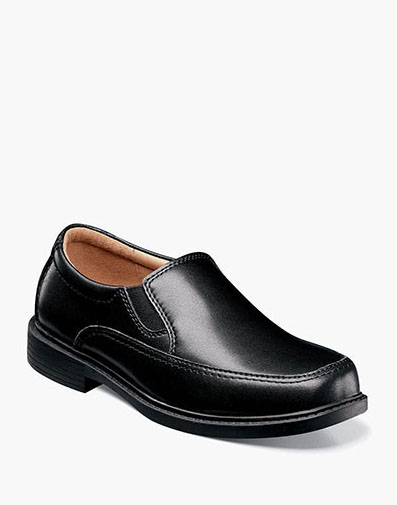 Bogan Jr. II Moc Toe Slip On in Black for $54.95