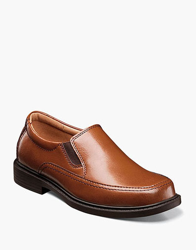 Bogan Jr. II Moc Toe Slip On in Cognac for $54.95