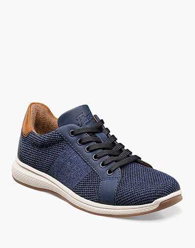 The featured product is the Great Lakes Jr Knit Lace To Toe Oxford.